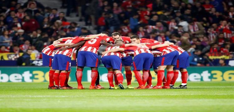"""قبل السوبر.. أتلتيكو يتفوق لأول مرة عبر تاريخه على ريال مدريد في """"القيمة السوقية"""""""