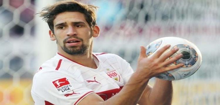 راني خضيرة يؤكد تلقيه عرضا للعب لتونس.. ويصرح: لا أعلم اي كلمة بالعربية