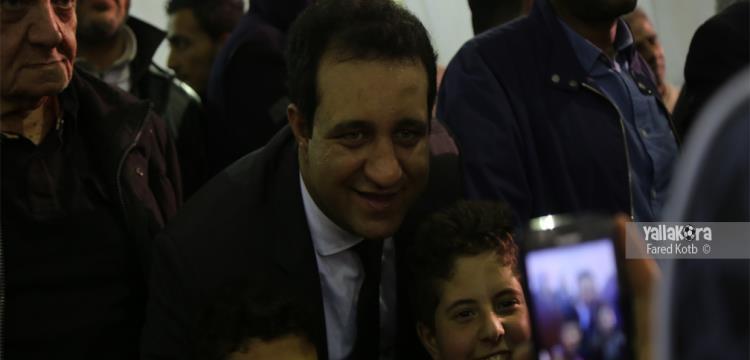 احمد مرتضى