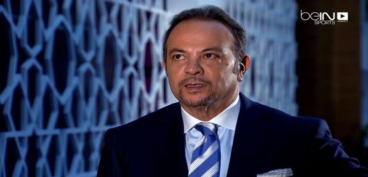 """بالفيديو.. الخلصي """"يناقض نفسه"""".. هاجم الكاف لصالح تونس.. ورفض تعليق جمعة"""