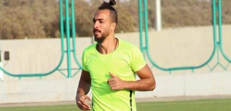 """محمد طلعت لـ""""يلا كورة"""": بكيت لخسارة الأهلي.. وأملك عرضا برتغاليا"""