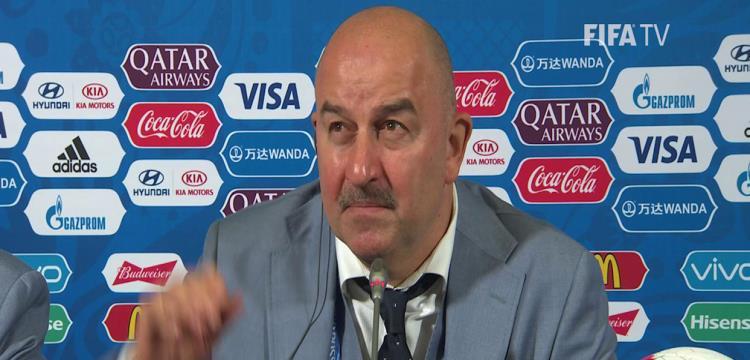 مدرب روسيا: المنتخب السعودي صرف كثيرًا من الأموال استعدادًا للمونديال