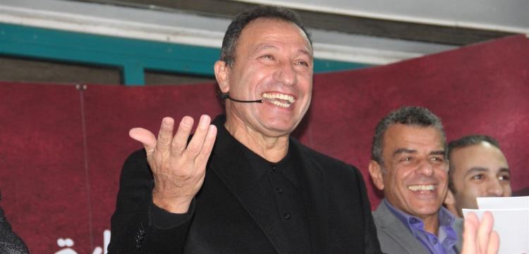 الخطيب يستعين بأمين صندوق مجلس طاهر للرد على ملاحظات لجنة الشباب والرياضة