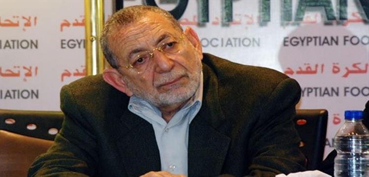 القيعي: رأيي في أحمد حسن مجروح.. ورصيده يسمح له أن أسامحه