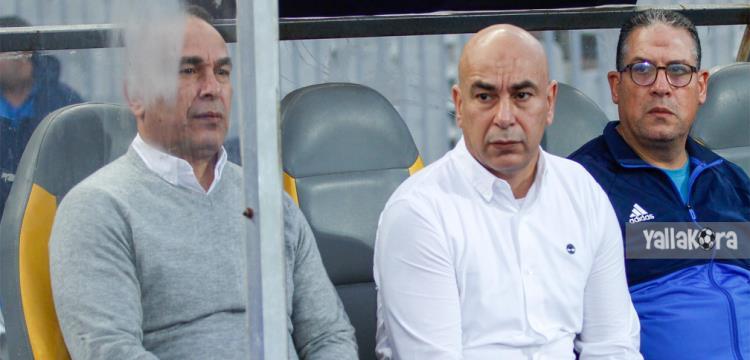 إبراهيم حسن: الجهاز الفني لن يقبل برحيل أي لاعب دون موافقته