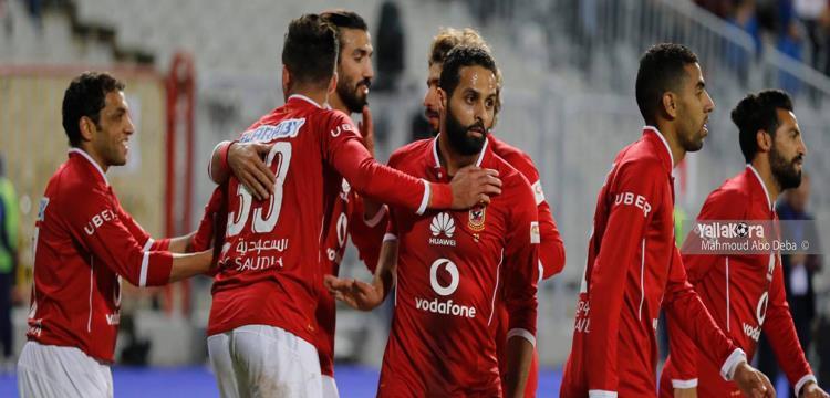بالفيديو.. الأهلي يفرط في تقدمه ويسقط أمام أتلتيكو في مباراة
