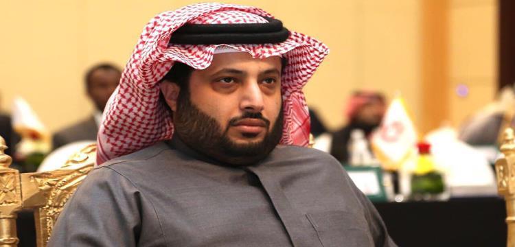 قناة بيراميدز: تركي آل الشيخ قرر دعم المصري بنصف مليون جنيه