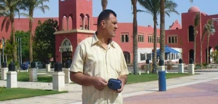 نبيل محمود