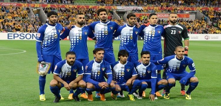الكويت تخسر بثلاثية أمام الكاميرون وديا