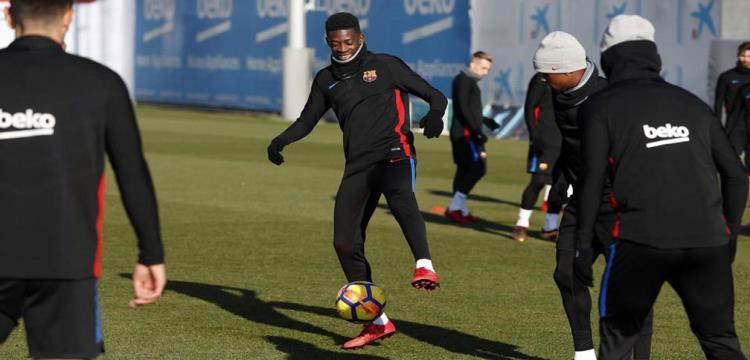 ديمبلي مقابل بيانيتش.. تقارير: لاعب برشلونة يدخل اهتمامات يوفنتوس
