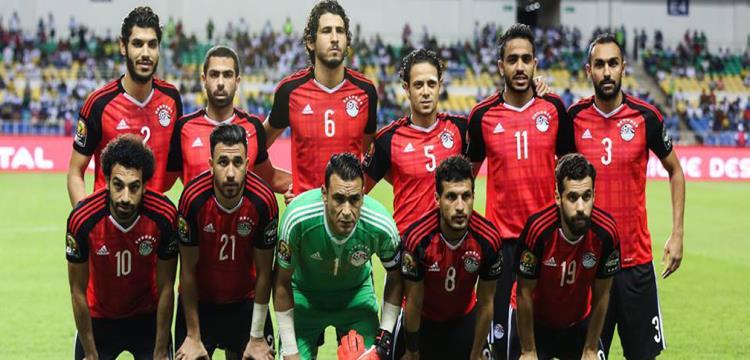 مصر ، منتخب مصر
