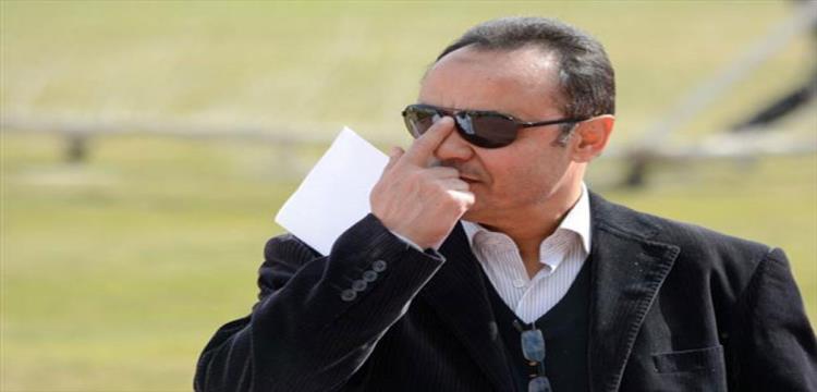 طارق يحيى: الزمالك استغنى عن حلمي بعد تأكده من خسارة الدوري