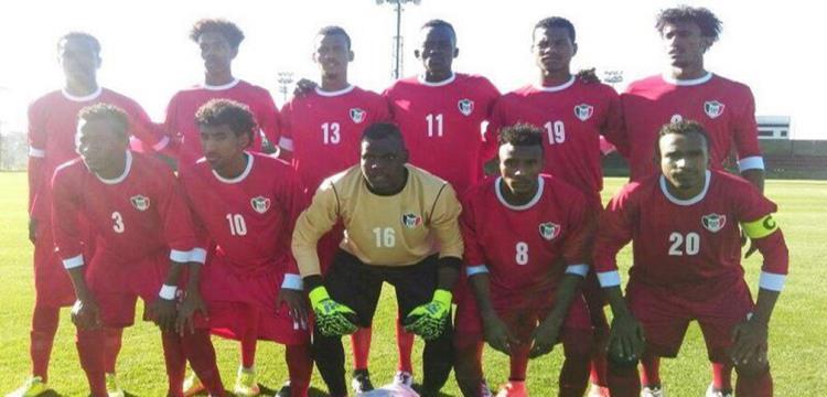 السودان شباب