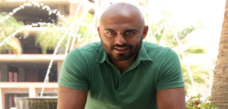 احمد صلاح حسني