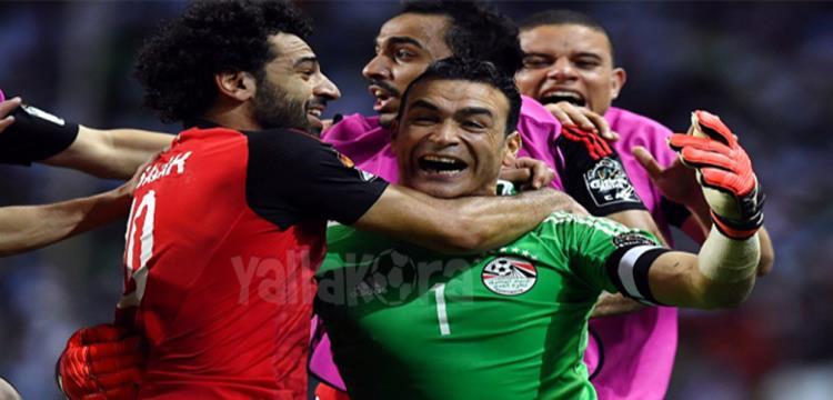 المنتخب المصري يُحدد موعد انطلاق معسكر تونس