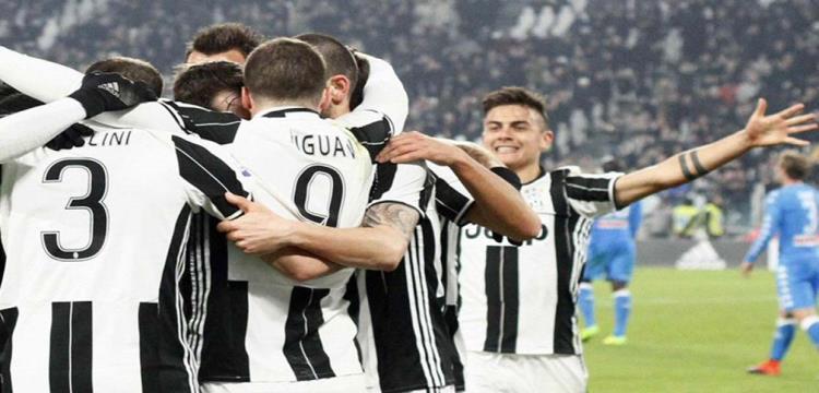 يوفنتوس يضرب موعدا مع لاتسيو في نهائي كأس إيطاليا رغم الهزيمة أمام نابولي