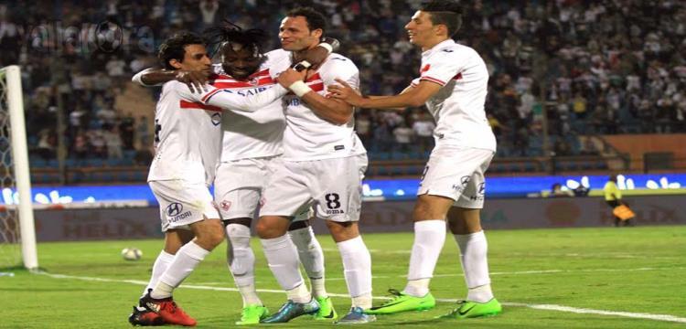 الاتحاد الأفريقي يخطر الزمالك بموعد مواجهة كابس يونايتد في دوري الأبطال