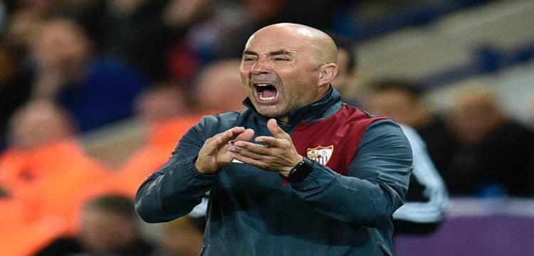 باوزا: سامباولي مدرب جيد أتمنى له التوفيق لو درب الأرجنتين