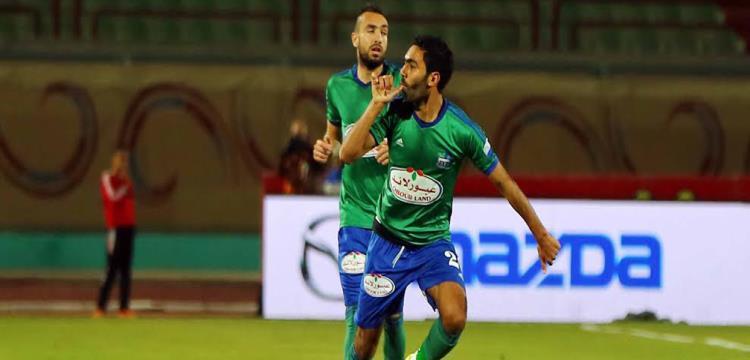 حسين الشحات ، المقاصة، المقاصه