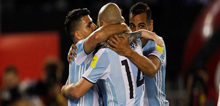 استبعاد إيكاردي.. عودة ميسي وأجويرو لقائمة الأرجنتين استعدادًا لكوبا أمريكا