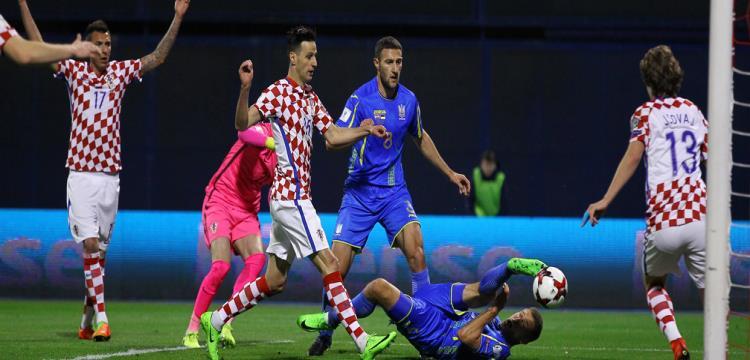 ثلاثة وجوه جديدة في قائمة كرواتيا الأولية لمونديال روسيا