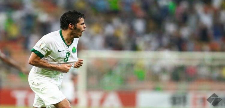 بالفيديو.. السعودية تقترب خطوة من مونديال روسيا بفوز صعب على العراق