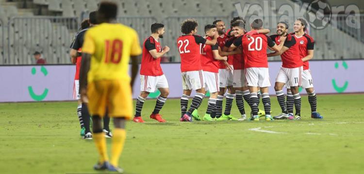 بالإرقام.. إيطاليا وهندوراس يقدمان لمصر هدية التقدم مجدداً في تصنيف الفيفا