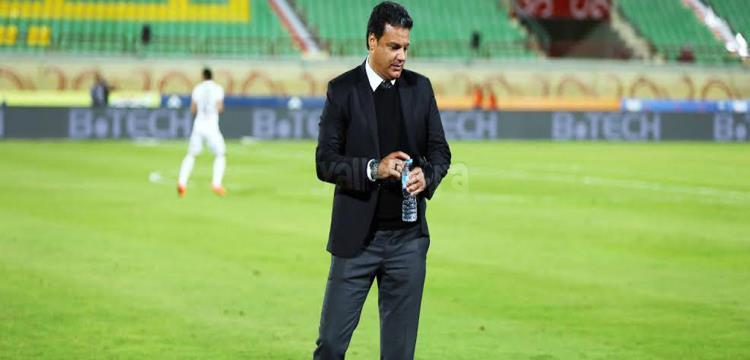 المصري: إيهاب جلال تلقى اتصالات من اللجنة الخماسية لتدريب المنتخب