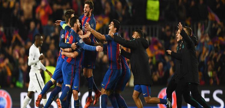 ميسي ، برشلونة ن برشلونه