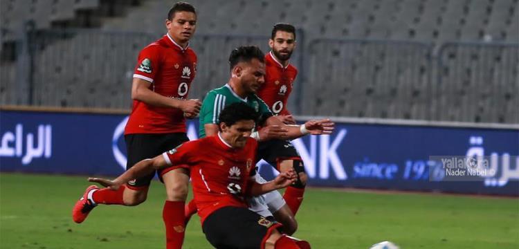 الاهلي خالد قمر