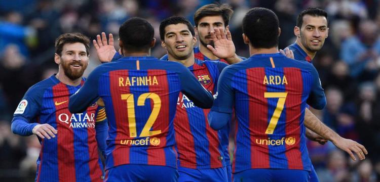 صباحك أوروبي.. لاعب أرسنال يصدم برشلونة.. وميزانية ضخمة لتشيلسي وليفربول