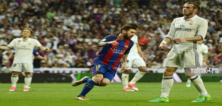 تقرير.. 5 أسباب لفوز برشلونة القاتل على ريال مدريد