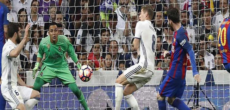 صباحك اوروبي.. ريال مدريد يتفوق على برشلونة.. ويوفنتوس يرفض عرض تشيلسي