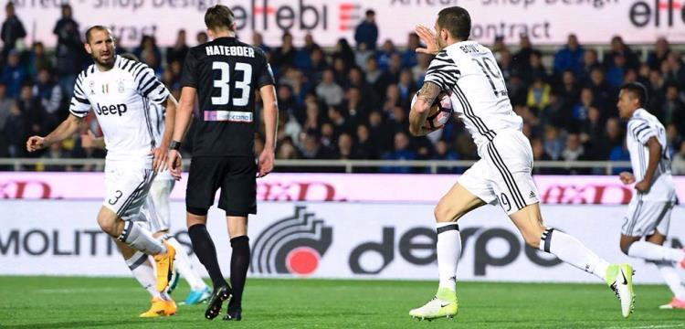 روما يستعيد الأمل.. يوفنتوس يتعثر أمام أتلانتا في مباراة ممتعة