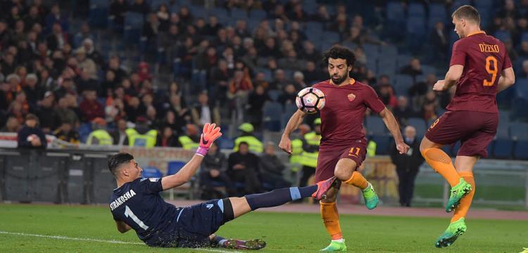 تقارير إيطالية: الإنتر يجهز عرضا بـ60 مليون يورو لضم صلاح ومانولاس