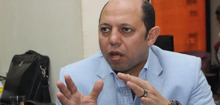 أحمد سليمان