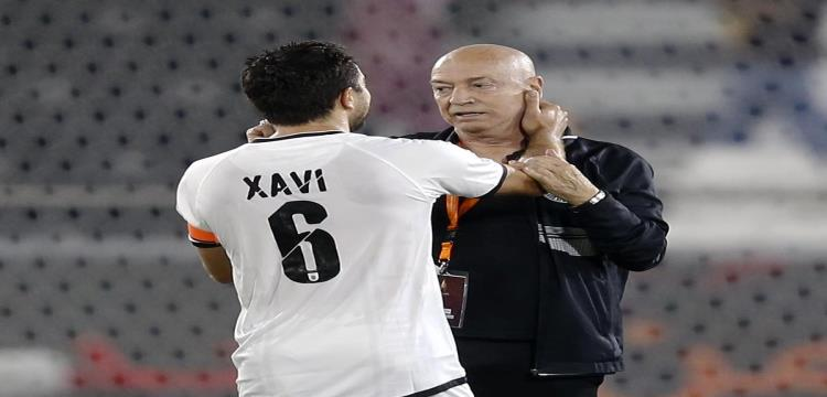 فيريرا يتوج بجائزة أفضل مدرب في قطر