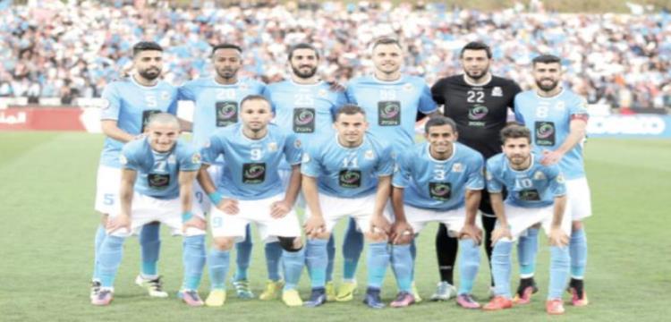 فريق الفيصلي الأردني لكرة القدم
