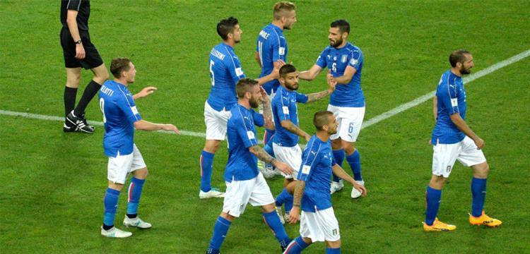 تصفيات المونديال.. صراع إيطاليا وأسبانيا يتواصل.. وفوز قاتل لأيسلندا