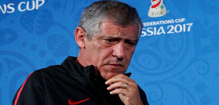مدرب البرتغال: تفوقنا على مصر.. وقدمنا 15 دقيقة سيئة