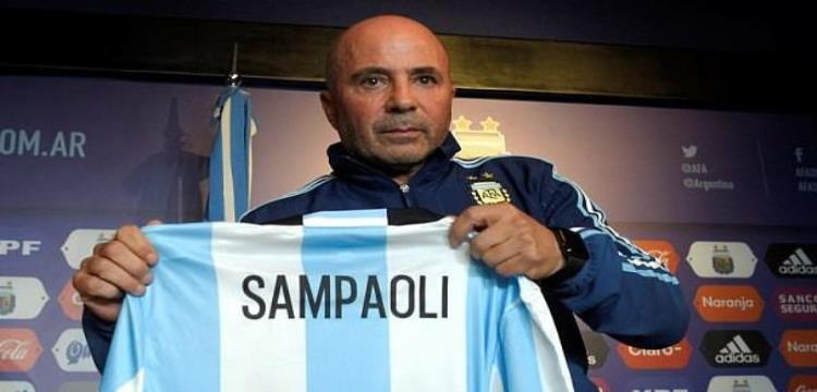 رئيس الاتحاد الأرجنتيني عن سامباولي: جلبنا أفضل مدرب بالعالم