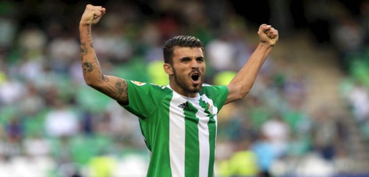 تقارير: لاعب ارتكاز بيتيس قريب من التوقيع لريال مدريد
