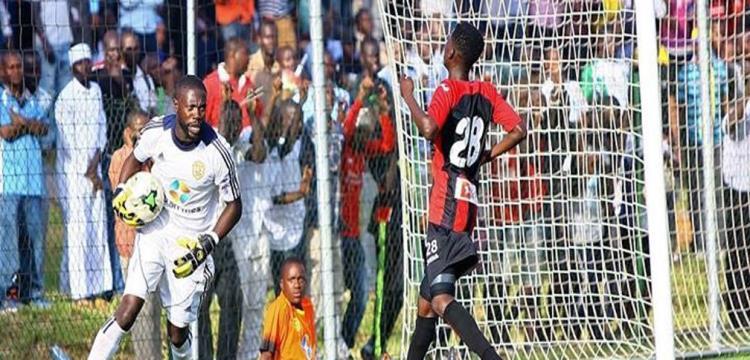 كامبالا سيتي يفوز على ريفرز يونايتد في الكونفيدرالية الأفريقية