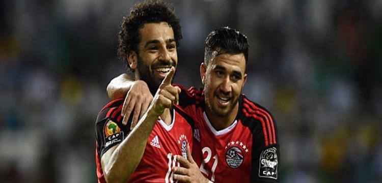 تريزيجيه يروى حكاية ركلة التأهل لروسيا.. وكيف يعبر منتخب مصر للدور الثاني