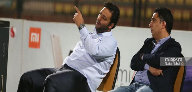 """ميدو يعلن عودته لـ""""بي إن سبورتس"""" ويبدأ مهمته بتحليل مباراة مصر"""
