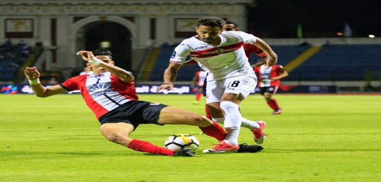 أحمد رفعت: لم أتفاوض مع المصري وأفضل الاحتراف الخارجي