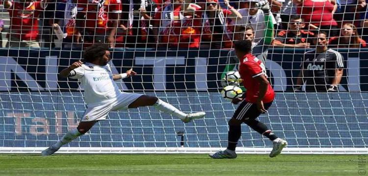 بالفيديو.. ركلات الترجيح تنصر مانشستر يونايتد على ريال مدريد في كأس الأبطال