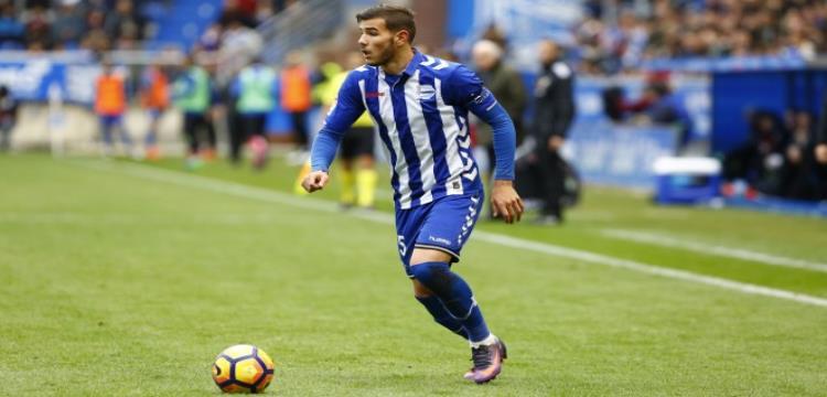 هيرنانديز يرحل عن ريال مدريد وينضم إلى صفوف سوسييداد