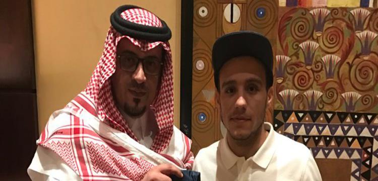 يلا كورة يوضح.. لماذا وقع مصطفى فتحي لمدة 4 سنوات مع التعاون