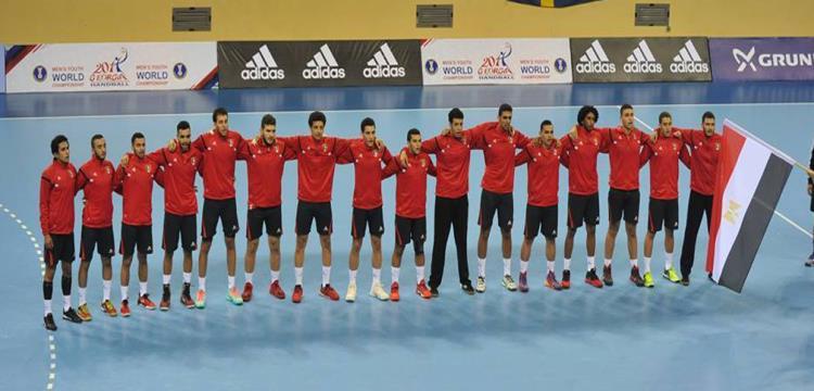 كرة يد - مصر